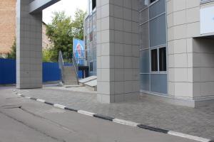 Отель Спортивная - фото 5