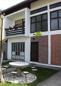 Apartments Mijatovic
