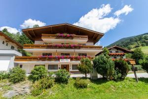 obrázek - Appartements Alpenrose by Easy Holiday