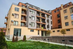 Apartment Kaleya