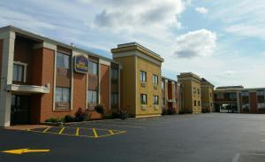 obrázek - Best Western Inn at the Rochester Airport
