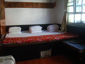 Pingyao Xinxin Youth Hostel, Hostely  Pingyao - big - 11