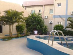 Excellence Hotel Koudougou