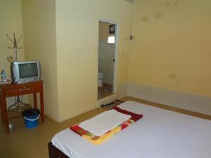 Porthi Preak Guesthouse