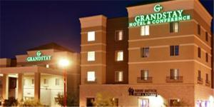 Nearby hotel : Grandstay Apple Valley