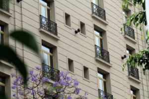 Hotel Intersur Recoleta