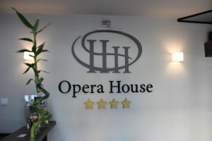 Opera House Hotel, Отели  Скопье - big - 50