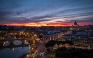 Vatican Flat Suite
