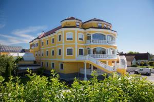 Donauhotel Lettnerhof