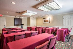 Suburban Extended Stay Hotel Columbia, Hotely  Columbia - big - 22