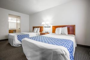 Suburban Extended Stay Hotel Columbia, Szállodák  Columbia - big - 19