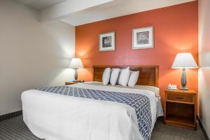 Suburban Extended Stay Hotel Columbia, Szállodák  Columbia - big - 18