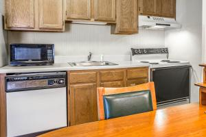 Suburban Extended Stay Hotel Columbia, Hotely  Columbia - big - 13