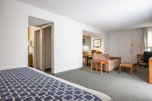 Suburban Extended Stay Hotel Columbia, Szállodák  Columbia - big - 10