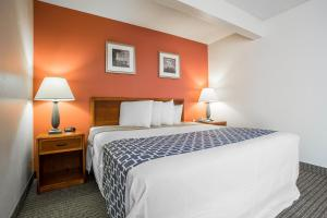Suburban Extended Stay Hotel Columbia, Hotely  Columbia - big - 14