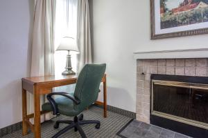 Suburban Extended Stay Hotel Columbia, Hotely  Columbia - big - 28