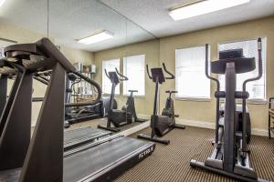 Suburban Extended Stay Hotel Columbia, Hotely  Columbia - big - 41