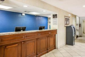 Suburban Extended Stay Hotel Columbia, Hotely  Columbia - big - 38