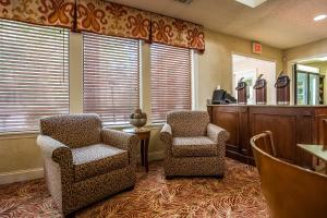 Suburban Extended Stay Hotel Columbia, Hotely  Columbia - big - 37