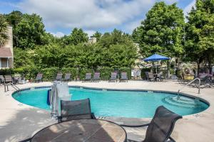 Suburban Extended Stay Hotel Columbia, Hotely  Columbia - big - 52