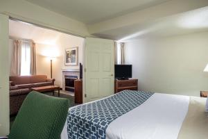 Suburban Extended Stay Hotel Columbia, Hotely  Columbia - big - 36