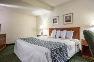Suburban Extended Stay Hotel Columbia, Hotely  Columbia - big - 15