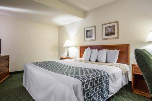 Suburban Extended Stay Hotel Columbia, Szállodák  Columbia - big - 15