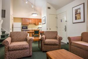 Suburban Extended Stay Hotel Columbia, Hotely  Columbia - big - 29