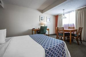 Suburban Extended Stay Hotel Columbia, Hotely  Columbia - big - 7
