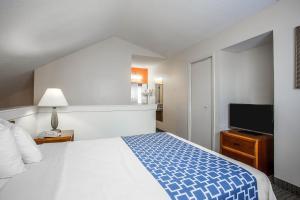 Suburban Extended Stay Hotel Columbia, Szállodák  Columbia - big - 23