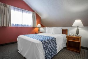 Suburban Extended Stay Hotel Columbia, Szállodák  Columbia - big - 16