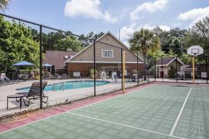 Suburban Extended Stay Hotel Columbia, Hotely  Columbia - big - 51