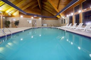 AmericInn Lodge and Suites Laramie, Ларами