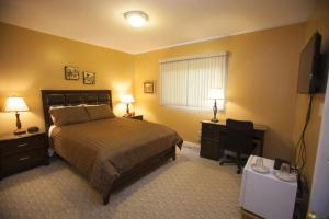 obrázek - Midnight Sun Inn - Bed & Breakfast