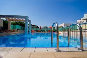 Mythos Platanias Apartments