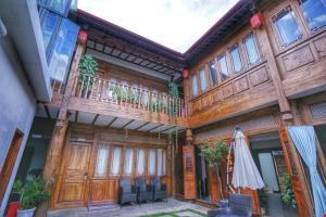 Yurunyatang Inn