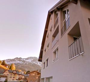Sodertorpet Swiss Alps - Apartment - Andermatt