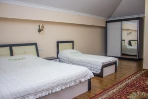 Hotel Samarkand Seoul, Hotely  Samarkand - big - 2