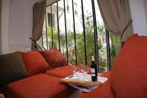 Quiet Apartment in the Center of Paris