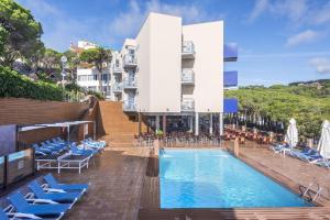 obrázek - GHT S'Agaró Mar Hotel