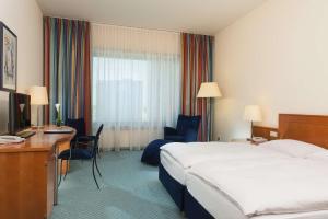 Comfort Tweepersoonskamer met 1 of 2 Bedden