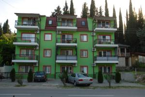 Apartments Villa Zora