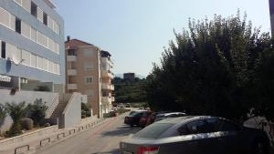 Charming apartment, Appartamenti  Spalato (Split) - big - 14