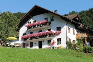 Bauernhof Familie Knoblechner