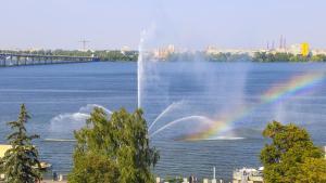 obrázek - Dnepropetrovsk Hotel
