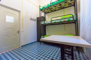 Labirint Hostel