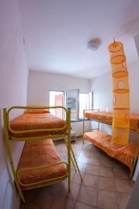 La Farfalla, Дома для отпуска  Сан-Вито-Ло-Капо - big - 2