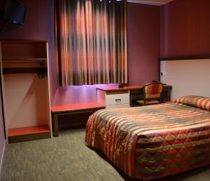 Hotel Siatel Aragon