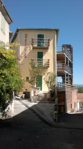 Hotel Galilee