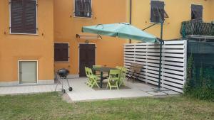 Casetta Di Anna, Dovolenkové domy  Arcola - big - 5